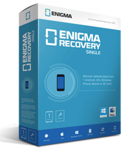 Enigma recovery for Android